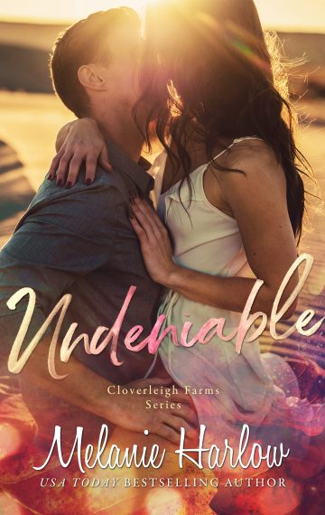 Undeniable (Cloverleigh Farms Standalone 2)