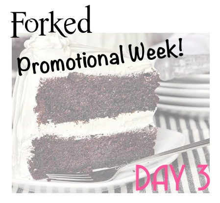 Forked promo day